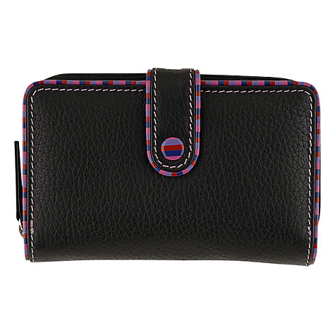 Buy Tula Mallory Zip Around Wallet Online at johnlewis.com