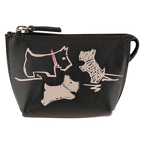 Buy Radley Doodle Dog Small Coin Purse Online at johnlewis.com