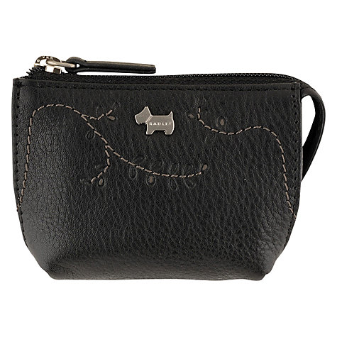 Buy Radley Little Laurels Small Coin Purse Online at johnlewis.com