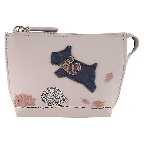 Buy Radley The Great Outdoors Small Coin Purse Online at johnlewis.com