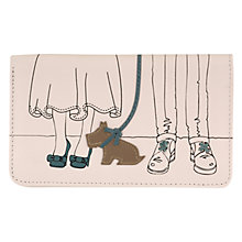 Buy Radley Shake A Leg Medium Zip Around Wallet Online at johnlewis.com