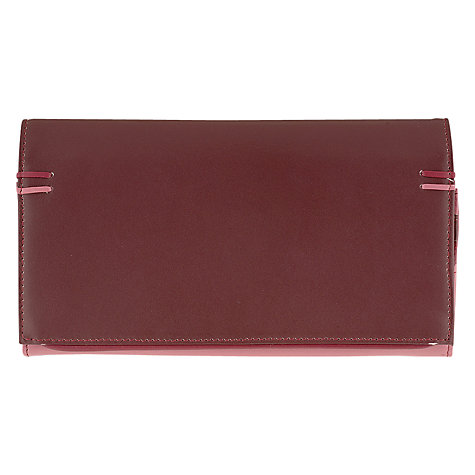 Buy Tula Violet Large Flapover Matinee Purse Online at johnlewis.com
