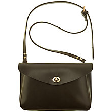 Buy Mimi Berry Eric Small Shoulder Handbag Online at johnlewis.com