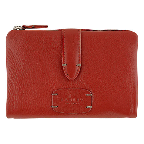 Buy Radley Cirencester Medium Tab Wallet Online at johnlewis.com