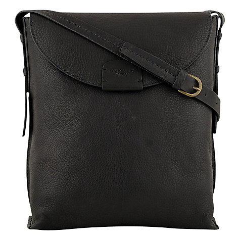 Buy Radley Howden Large Cross Body Handbag Online at johnlewis.com