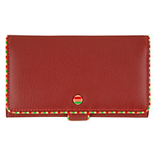 Buy Tula Mallory Large Matinee Foldover Purse Online at johnlewis.com