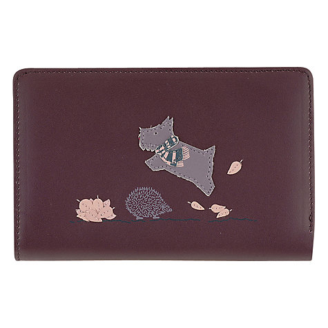 Buy Radley Great Outdoors Medium Zip Wallet Online at johnlewis.com