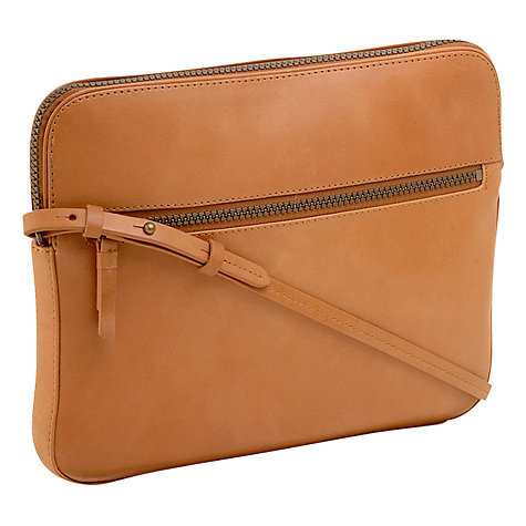 Buy Radley Malton Medium Zipped Cross Body Tablet Case Online at johnlewis.com