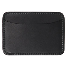 Buy Mimi Berry Travel Leather Card Holder Online at johnlewis.com