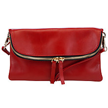 Buy COLLECTION by John Lewis Hayley Clutch Handbag Online at johnlewis.com