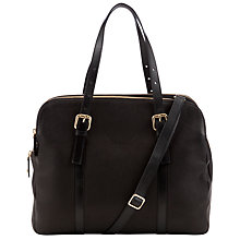 Buy COLLECTION by John Lewis Sparky Shoulder Bag, Black Online at johnlewis.com
