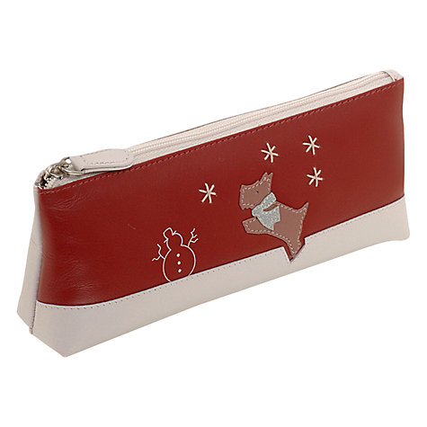 Buy Radley Snowed Under Pencil Case Online at johnlewis.com