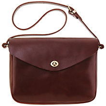 Buy Mimi Berry Frank Medium Shoulder Handbag Online at johnlewis.com