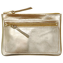 Buy Mimi Berry Monty Zipped Purse Online at johnlewis.com