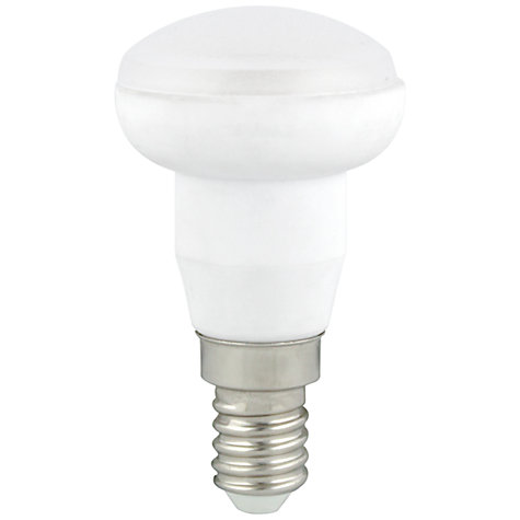 Buy Calex 4W SES R39 LED Reflector Bulb, Clear Online at johnlewis.com