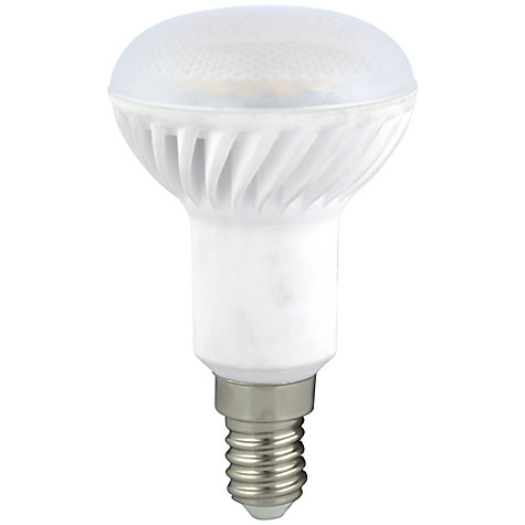 Buy Calex 5W SES R50 LED Reflector Bulb, Clear Online at johnlewis.com
