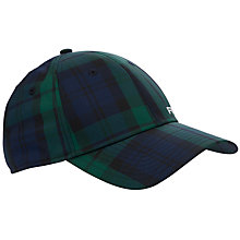 Buy Ralph Lauren RLX Golf Check Cap Online at johnlewis.com