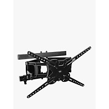"Buy AVF JNL655 Multi Position Wall Bracket for TVs from 37 - 70"" Online at johnlewis.com"