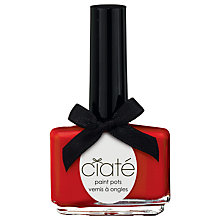 Buy Ciaté Nail Polish, 13.5ml Online at johnlewis.com