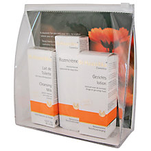 Buy Dr Hauschka Daily Escapes Travel Gift Set Online at johnlewis.com