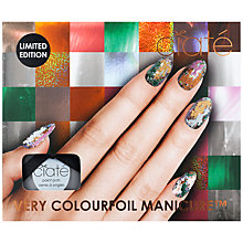 Buy Ciaté Colourfoil Manicure, Wonderland Online at johnlewis.com