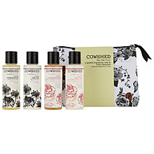Buy Cowshed The Fab Four Gift Set, 4 x 100ml Online at johnlewis.com