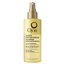 Buy Ojon® Rare Blend™ Protecting Treatment, 100ml Online at johnlewis.com
