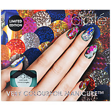 Buy Ciaté Colourfoil Manicure, Kaleidoscopic Klash Online at johnlewis.com