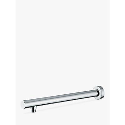 Abode Euphoria Circular Minimal Wall Mounted Shower Arm