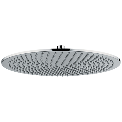 Abode Euphoria 400mm Circular Showerhead