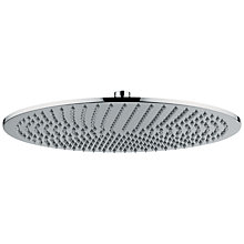 Buy Abode Euphoria 400mm Circular Showerhead Online at johnlewis.com