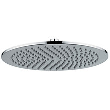 Buy Abode Euphoria 300mm Circular Showerhead Online at johnlewis.com