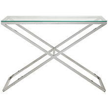 Buy John Lewis Alice Console Table Online at johnlewis.com