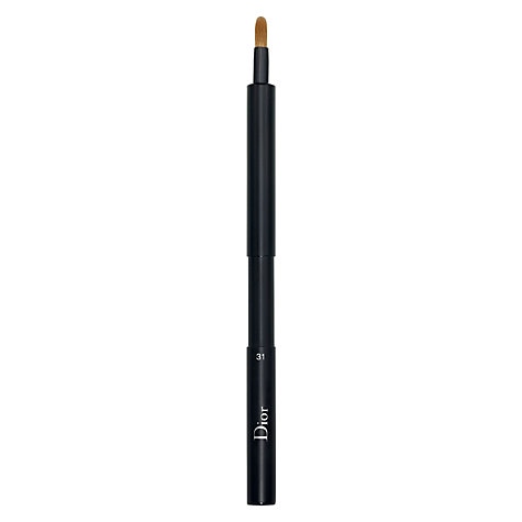 Buy Dior Backstage Lip Brush Online at johnlewis.com
