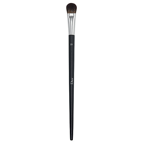 Buy Dior Backstage Medium Eye Shadow Brush Online at johnlewis.com