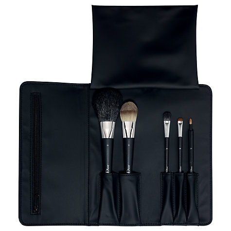 Buy Dior Backstage Brush Set Online at johnlewis.com
