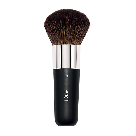 Buy Dior Backstage Kabuki Brush Online at johnlewis.com