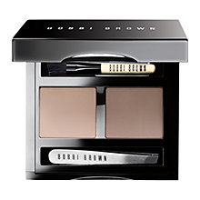 Buy Bobbi Brown Brow Kit Online at johnlewis.com