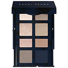 Buy Bobbi Brown Navy & Nude Eye Palette Online at johnlewis.com