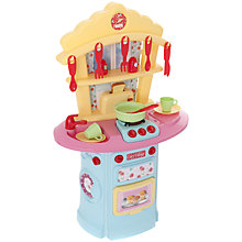 Buy Cosy Village Kitchen Playset Online at johnlewis.com