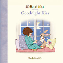 Buy Belle & Boo and the Goodnight Kiss Book Online at johnlewis.com