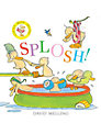 Splosh Board Book