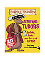 Horrible Histories Terrifying Tudors Book
