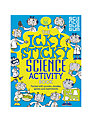 Science Museum Icky Sticky Activity Book