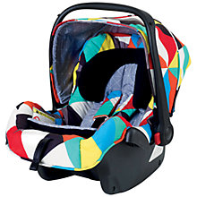 Buy Cosatto Giggle Infant Carrier, Pablo Online at johnlewis.com