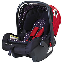 Buy Cosatto Giggle Infant Carrier, Bizzy Betty Online at johnlewis.com