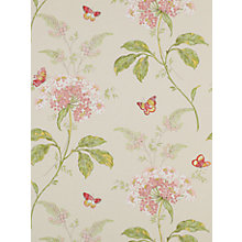 Buy Colefax & Fowler Messina Wallpaper Online at johnlewis.com