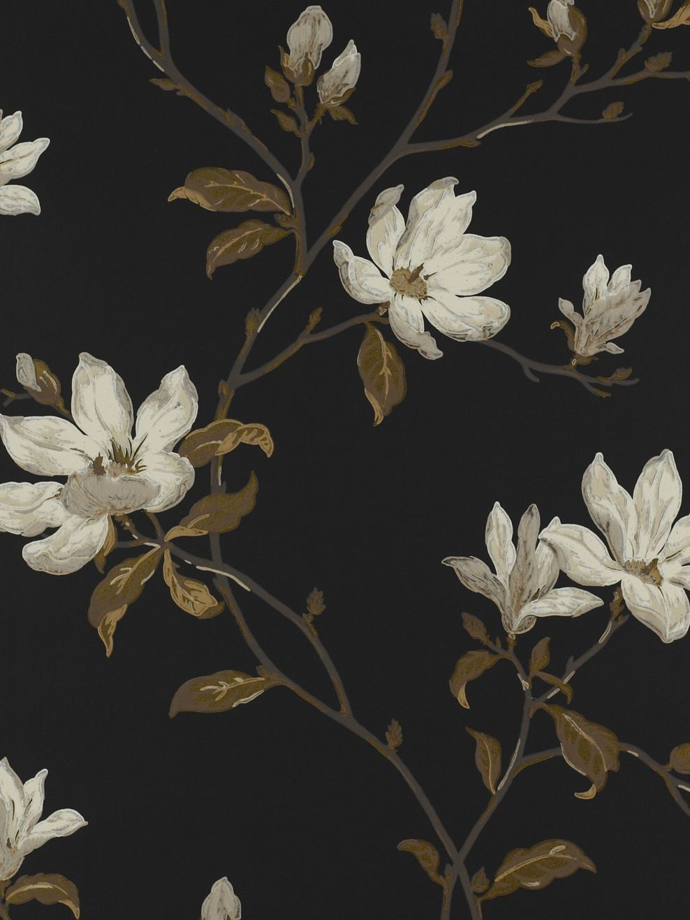 Colefax & Fowler Colefax & Fowler Marchwood Wallpaper