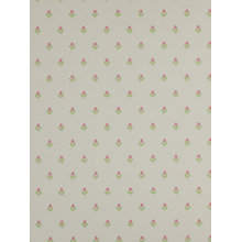Buy Jane Churchill Hepburn Sprig Wallpaper Online at johnlewis.com