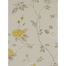 Buy Jane Churchill Rossana Wallpaper Online at johnlewis.com